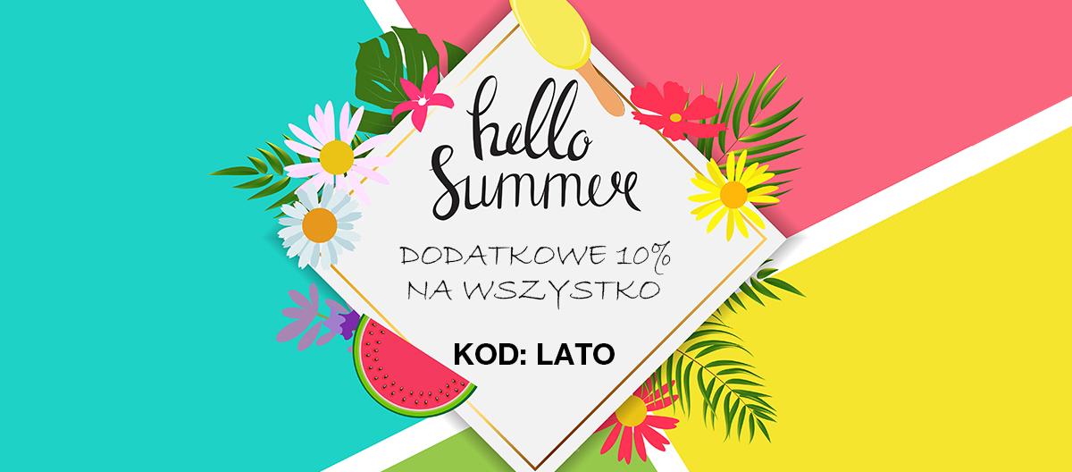 LATO -10% - 22.06.2017