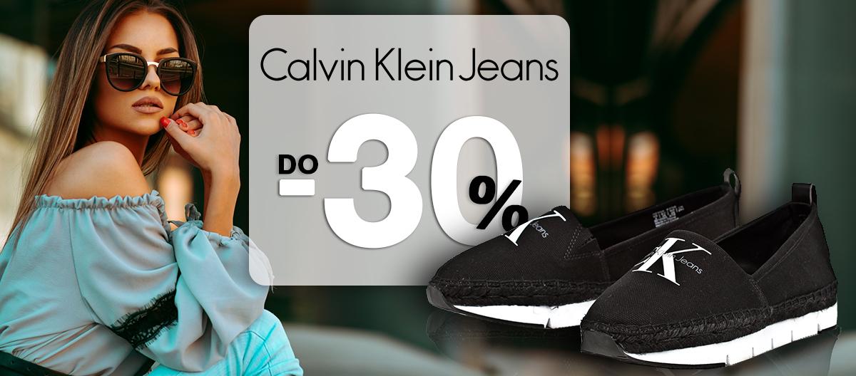Calvin Klein Jeans -30%