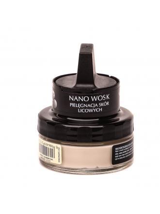 Nano wosk Coccine do skór licowych bezbarwny 26 55 27 50 1
