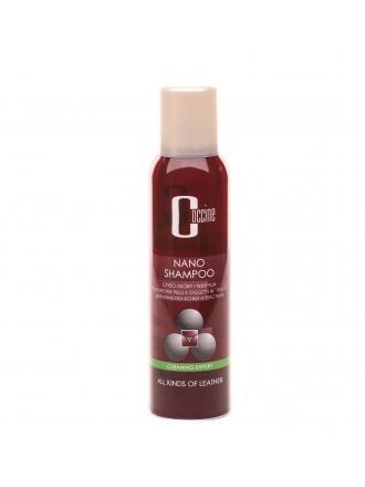 Nano szampon Coccine do skór i tekstyliów 26 55 547 150