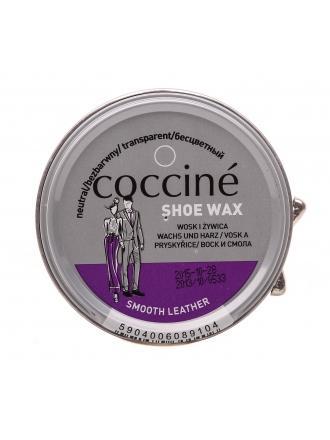 Shoe wax Coccine - pasta wosk i żywica bezbarwna 26 55 32 40 01