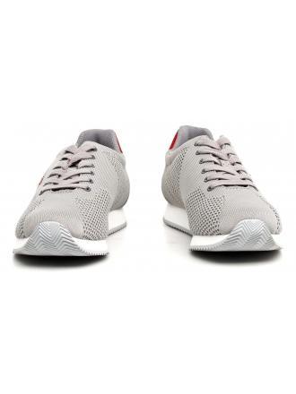 Sneakersy Męskie GUESS Szare 22 JAGGER FMJAG2 FAB12 GREY