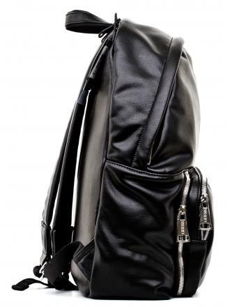Plecak Męski GUESS Czarny HM6132 POL73 BLA