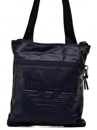 Listonoszka Męska Armani Jeans Granatowa 30 932179 7A937 00535 BLU