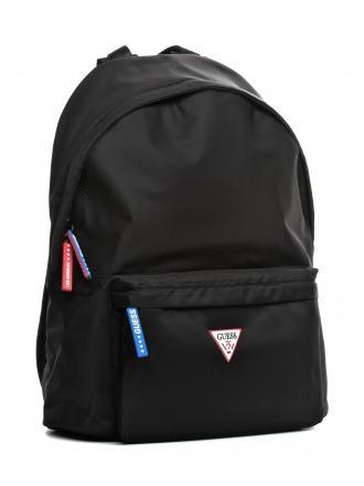 Plecak Męski GUESS Czarny SMART HM6736 POL93 BLA
