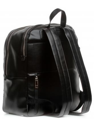 Plecak Męski GUESS Czarny M COZY MANHATTAN 22 HM6808 POL94 BLA