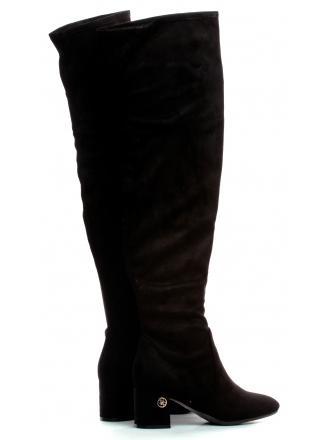 Kozaki Damskie GUESS Czarne ADLEE2 22 FL8AD2 ESU11 BLACK