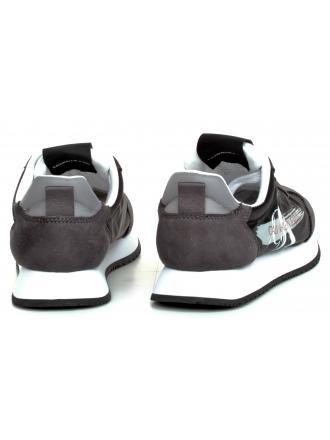 Sneakersy Damskie Calvin Klein Jeans Czarne Jeeney B4R0873 Black
