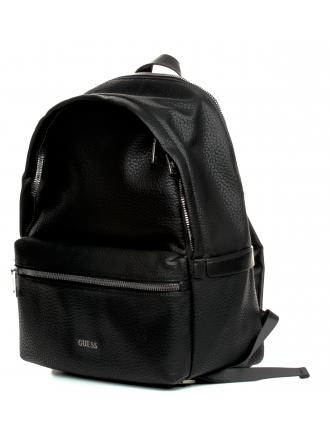 Plecak Męski GUESS Czarny DAN HMDANP P0205 BLA