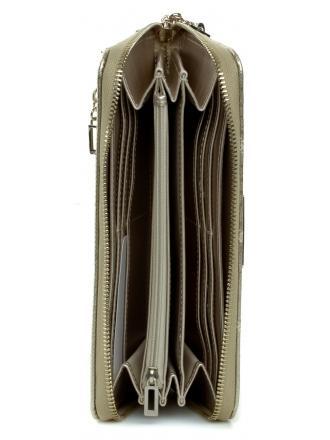 Portfel Damski GUESS Złoty ASTRID MG74 7946 GOL