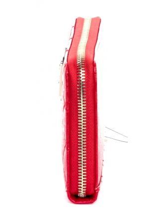 Portfel Damski GUESS Czerwony ASTRID SG74 7963 RED