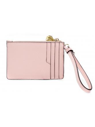 Portfel Damski GUESS Różowy POUCH RW8383 P0201 BLS