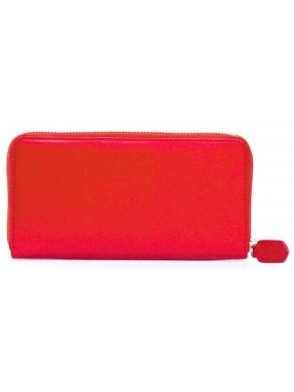 Portfel Damski Emporio Armani Czerwony Y3H181 YTE1E 80182 POPPY
