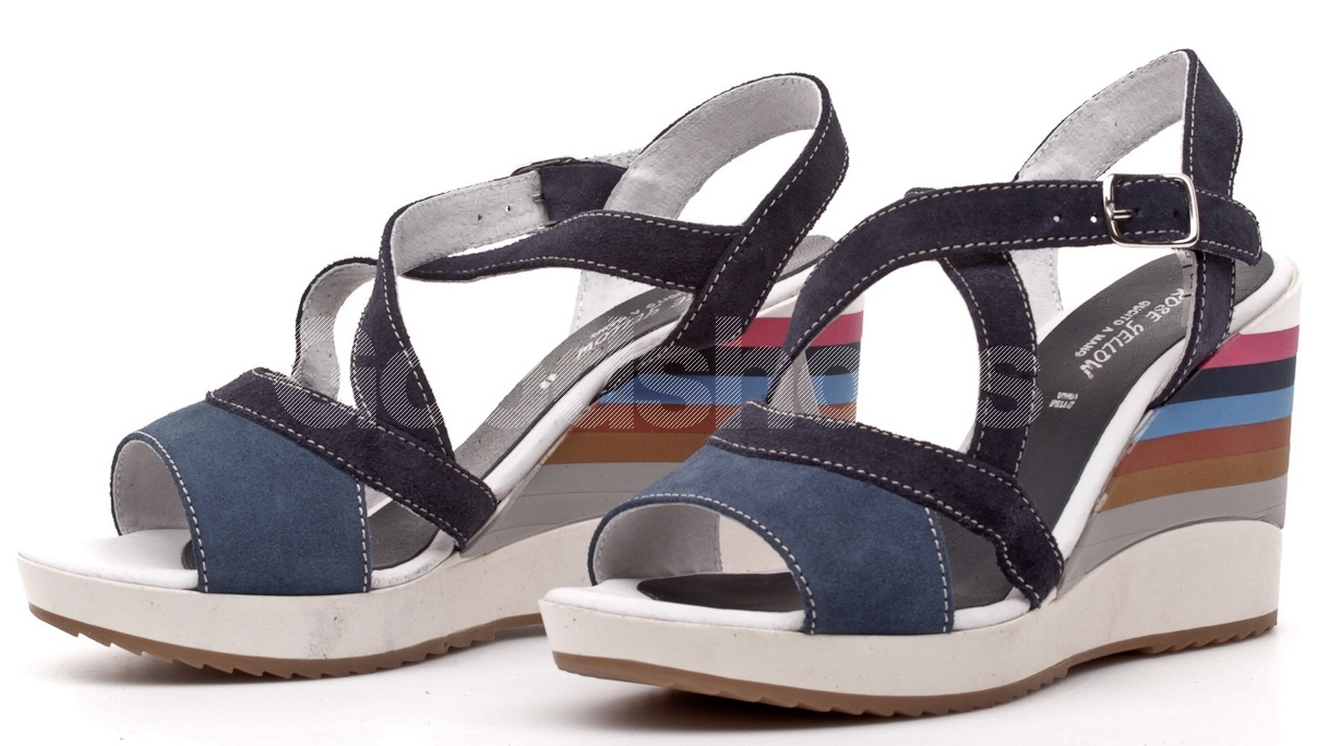 New See Photos Great Value! Product Details Womens Stuart Weitzman Navy Blue Microstretch Slipon Sandal Shoes Size 7aafeaturesshoe Type Shoesshoe Style Slipon Sandalprint Solidembellishments Microstretchhardware Nacolor