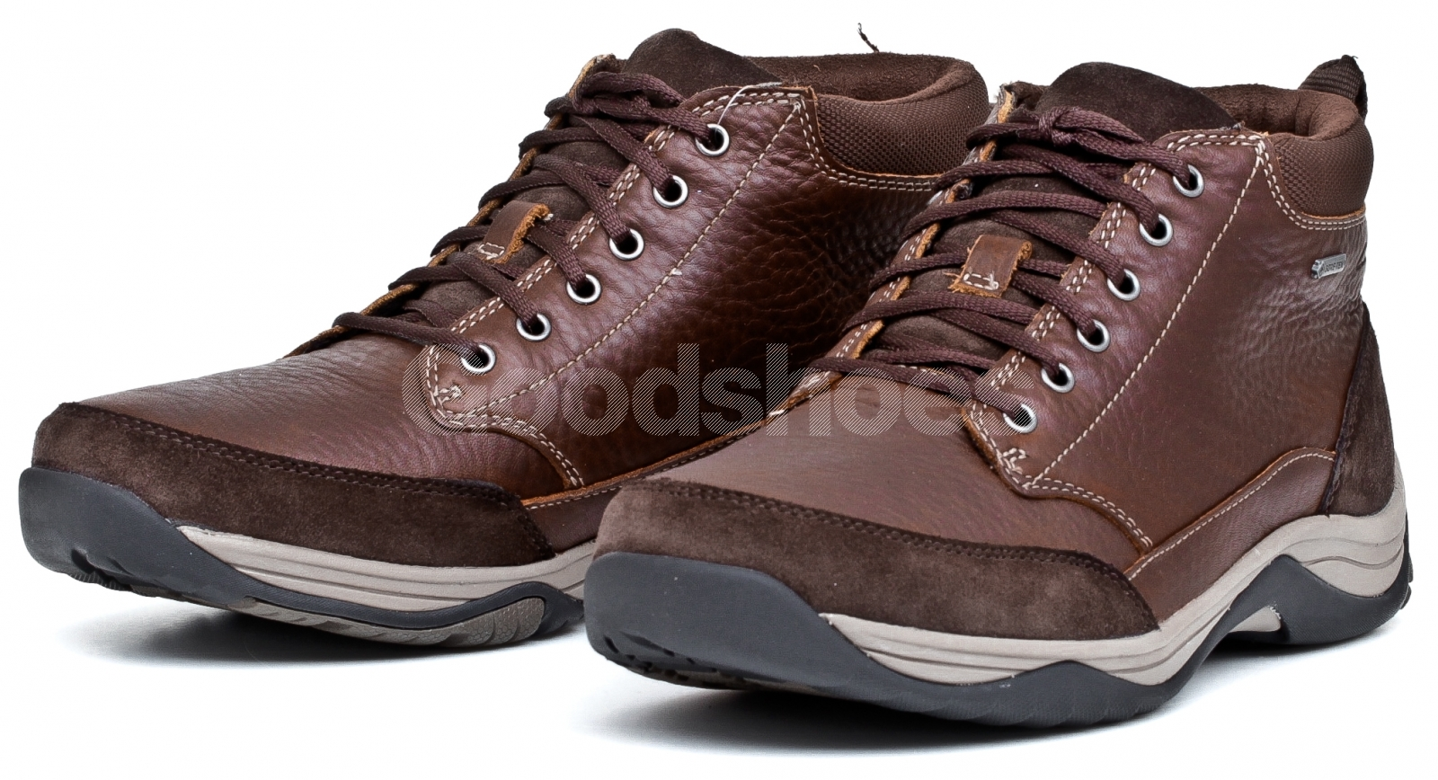 Clarks Outlet Gore Tex Shoes