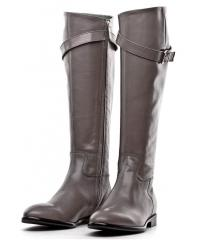 NORD women's grey boots