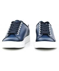 Sneakersy Damskie Armani Jeans Granatowe 30 925220 7P610 09934 OCEAN BLU
