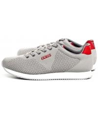 Sneakersy Męskie GUESS Szare 22 JAGGER FMJAG2 FAB12 GREY