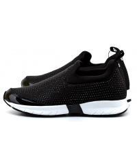 Sneakersy Damskie Armani Jeans Czarne 30 925245 7A669 00020 NERO