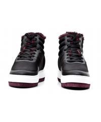 Sneakersy Damskie Armani Jeans Czarne 30 925302 7A652 00020 NERO