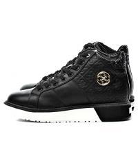 Sneakersy Damskie GUESS Czarne 22 FLDBY3 PEL12 BLACK