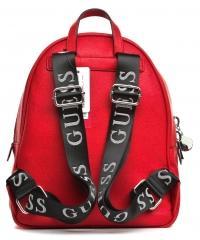 Plecak Damski GUESS Czerwony URBAN CHIC HWVL71 84330 RED