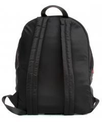 Plecak Unisex GUESS Czarny SMART HM6736 POL93 BLA