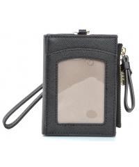 Card Case Damski GUESS Czarny RW7366 P0301 BLA